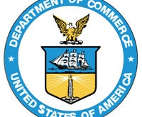 US Department of Commerce Logo