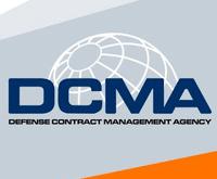 DCMA Logo