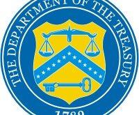 Department-of-Treasury-Logo
